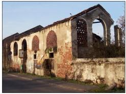 cascina gerola Chiaravalle