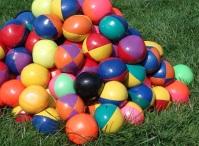 jugglingballs