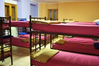 Camera da letto Caspoggio 1