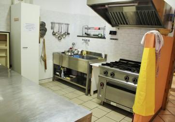 Cucina Caspoggio