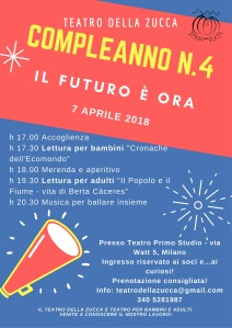 Locandina Compleanno n 4