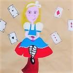 La meravigliosa Alice 1