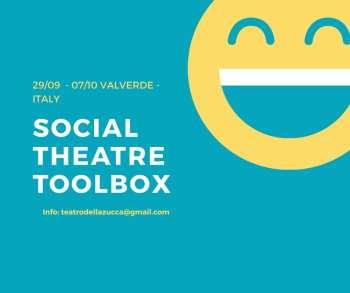 social theatre toolbox