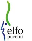 Teatro Elfo Puccini Logo