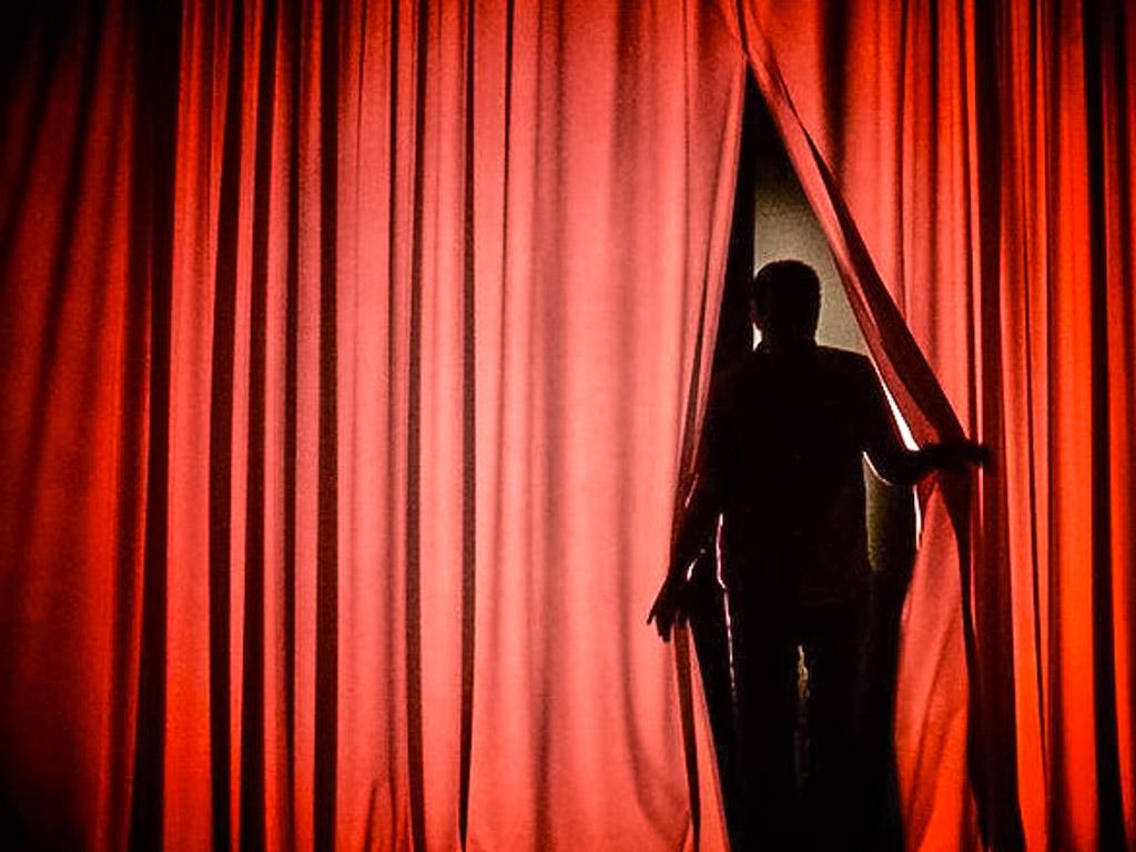 Corso di Teatro Adulti